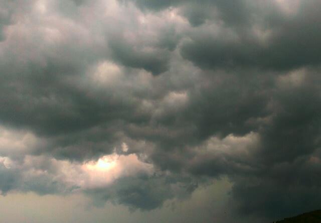 もしかして『気象病』体調不良や気分の落ち込みの原因/市原市ちはら台/整体院ホーピスト