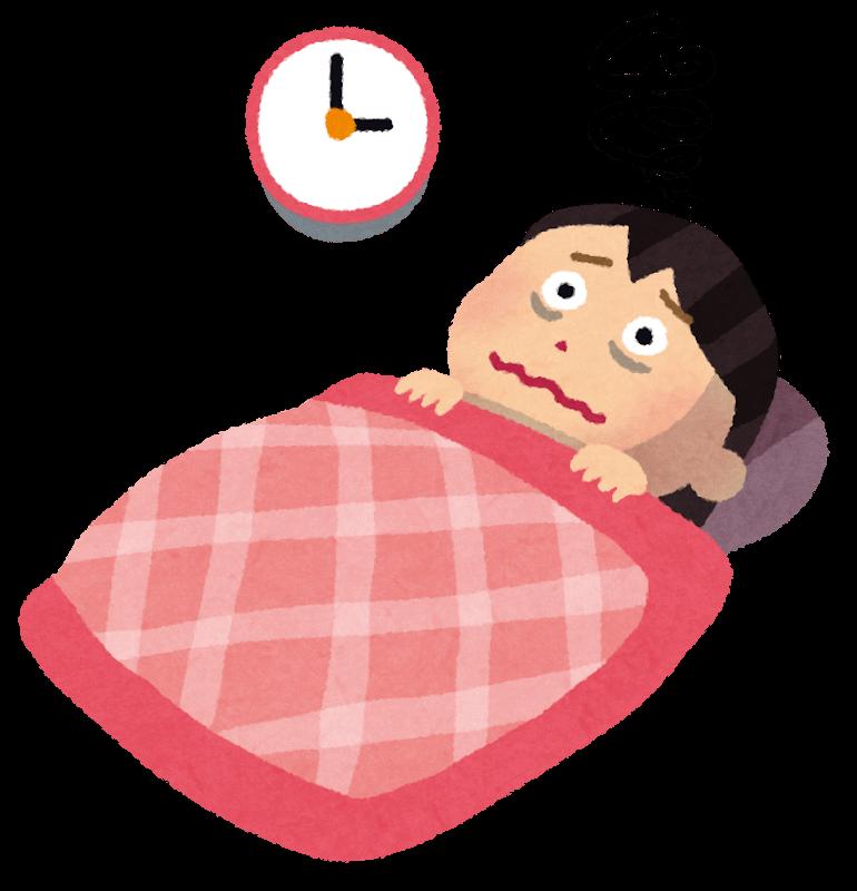 睡眠の質を改善する方法とは?/市原市ちはら台/整体院ホーピスト