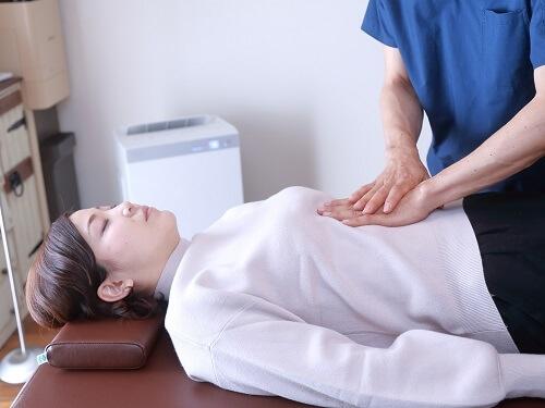 自然治癒力アップ!脳脊髄液の流れを改善する内臓クラニアルとは?/市原市ちはら台/整体院ホーピスト