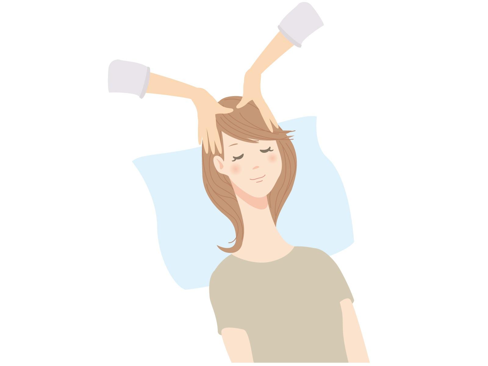 頭痛の本当の原因とおススメの改善方法とは?/市原市ちはら台/整体院ホーピスト