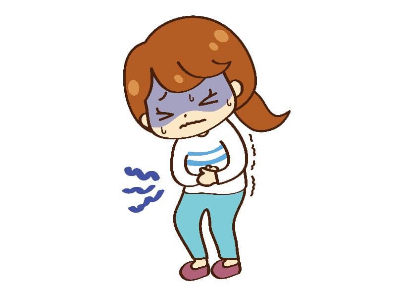 生理痛の原因は本当にプロスタグランジンだけのせい?/市原市ちはら台/整体院ホーピスト
